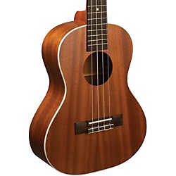 Lanikai LU22TS All Mahogany Tenor Ukulele with Slotted Headstock (Limited Edition) (LU22TS)