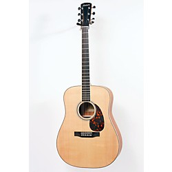 Larrivee D03MHD Dreadnought Acoustic Guitar with Solid Spruce Top (USED005002 D03MHD)