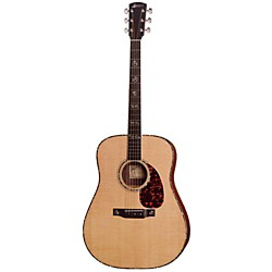 Larrivee D10RWI All Solid Wood Dreadnought Acoustic-Electric Guitar (USED004000 D10RWI)