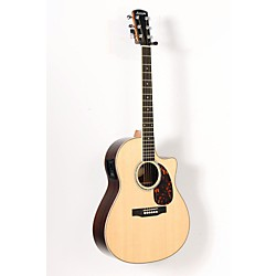 Larrivee LV-09E Rosewood Select Series Cutaway Acoustic-Electric Guitar (USED005003 LV-09-RW-E)