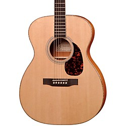 Larrivee OM-03E Mahogany Select Series Orchestra Model Acoustic-Electric Guitar (USED004001 OM-03-MH-D)