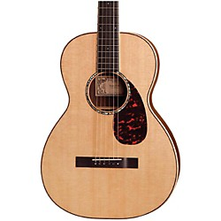 Larrivee P-09 Rosewood Select Series Parlour Acoustic Guitar (USED004001 P-09-RW)