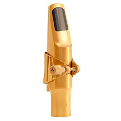 Lebayle Metal LR Chamber Tenor Saxophone Mouthpiece (MMTLR8)