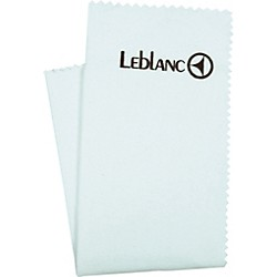 Leblanc Professional Nickel-Finish Polishing Cloth (3294B)
