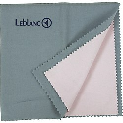 Leblanc Soft Metal Polishing Cloth Set (3292B)