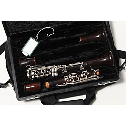 Leblanc by Backun Legacy Bb Clarinet (USED005003 LB110B)
