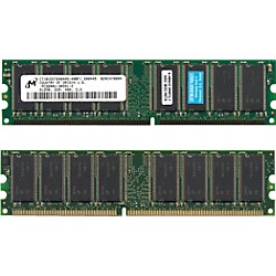 Lifetime Memory Products G5 iMAC Memory PC3200 400MHz DDR SDRAM (10288-256MB)