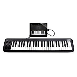 Line 6 Mobile Keys 49 Premium Keyboard Controller for Mobile Devices (99-072-0515)