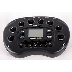 Line 6 POD HD Desktop Guitar Multi-Effects Processor (USED005017 99-060-1705)