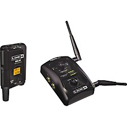 Line 6 Relay G50 Digital Wireless Guitar System (99-123-0105)
