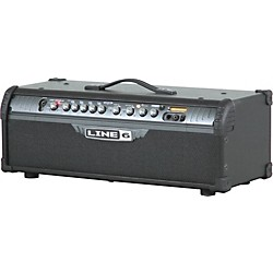 Line 6 Spider III HD150 75Wx2 Guitar Amp Head (88-020-1215 Refurb)