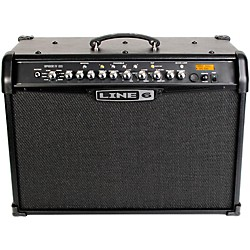 Line 6 Spider IV 120 120W 2x10 Guitar Combo Amp (99-010-3505)