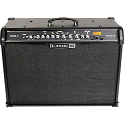 Line 6 Spider IV 150 150W 2x12 Guitar Combo Amp (99-010-3605)
