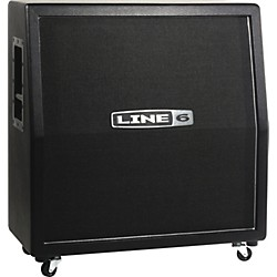 Line 6 Spider Valve 412VS 240W 4x12 Guitar Speaker Cabinet (99-030-1101)