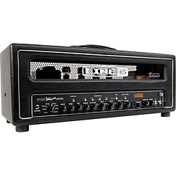 Line 6 Spider Valve HD100 MKII 100W Guitar Amp Head (USED004000 99-021-0615)