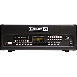 Line 6 Vetta II HD 300W Stereo Guitar Amp Head (88-020-0715 REFURB)