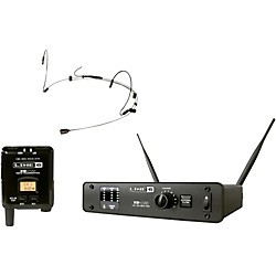 Line 6 XD-V55HS Digital Wireless Headset Microphone System (99-123-0135)