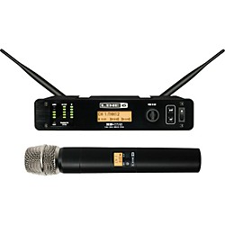 Line 6 XD-V75  Professional Digital Wireless Handheld Microphone System (99-126-0105)