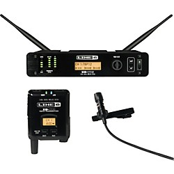 Line 6 XD-V75L Professional digital wireless lavalier system (99-126-0205)