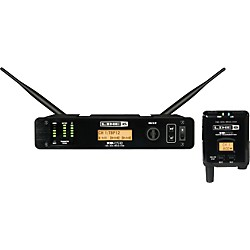 Line 6 XD-V75TR Professional digital wireless bodypack system (99-126-0405)
