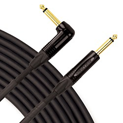 Live Wire Elite Angle-Straight Instrument Cable (EIC186L)