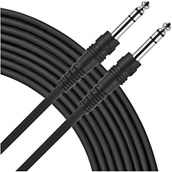 Live Wire TRS-TRS Balanced Patch Cable (T15BT)