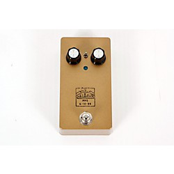 Lovepedal High Power Tweed Twin Vintage Overdrive Guitar Effects Pedal (USED005001 HPTT)