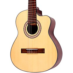 Lucida Requinto Solid Top (LG-RQ2)