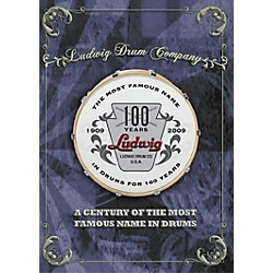 Ludwig A Century of the Most Famous Name in Drums DVD (AV8143)