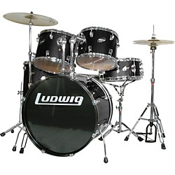 Ludwig Accent Combo 5-piece Drum Set (LR11251)
