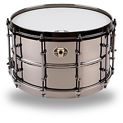 Ludwig Black Magic Snare Drum (LW0814)