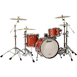 "Ludwig Classic Maple 3-Piece Shell Pack with 20"" Bass Drum (L8303AX27 Kit)"