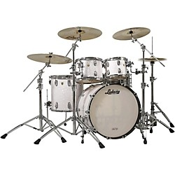 "Ludwig Classic Maple 4-Piece Shell Pack with 22"" Bass Drum (L8424AX0P Kit)"