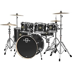 Ludwig Element 6-Piece Fusion Shell Pack (LCE22FX1)