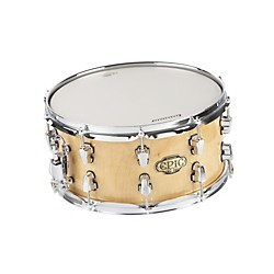 Ludwig Epic Brick Birch 20-Ply Snare Drum (LCEP074SSNMF)