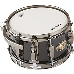 Ludwig Epic Side Snare Drum with Mount (LCEP260STBMF)