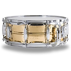 Ludwig Hammered Bronze Snare Drum (LB550K)