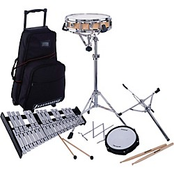 Ludwig LE2482R Percussion Learning Center Combo Kit (LE2482R)