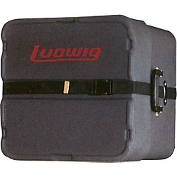 Ludwig LP00C Square Marching Snare Drum Case (LP00C)