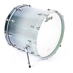 Ludwig Legacy Classic Lacquer Bass Drum (LLB384XXEG)