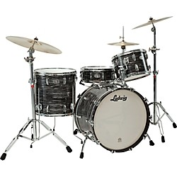 Ludwig Legacy Classic Liverpool 4 4-Piece Shell Pack (KIT - 492022)