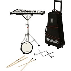 Ludwig M651 Junior Percussion Bell Kit (M651R)