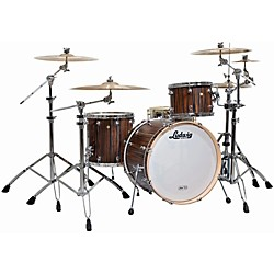 Ludwig Signet 105 Gigabeat 3-Piece Shell Pack (LSS030XME)