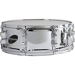 Ludwig Steel Snare Drum (LC054S)
