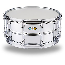 Ludwig Supralite Snare Drum (LW6514SL)