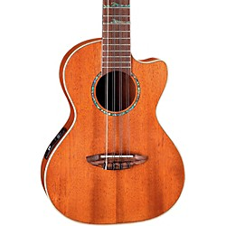 Luna Guitars Luna High Tide Tenor Ukulele (Uke Htt 8)