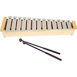 Lyons Diatonic Soprano Glockenspiel with MalletsQ (KIT - 585530)