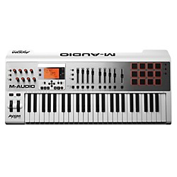 M-AUDIO Axiom AIR 49 Midi Controller (axiomair49x110)