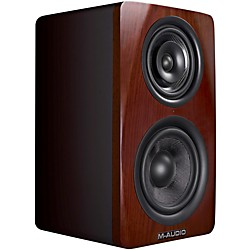 M-AUDIO M3-6 3-Way Active Studio Monitor (Each) (M3-6XUS)