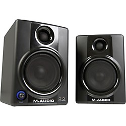 M-Audio AV 40 Studio Monitor Pair (9900-65140-00)